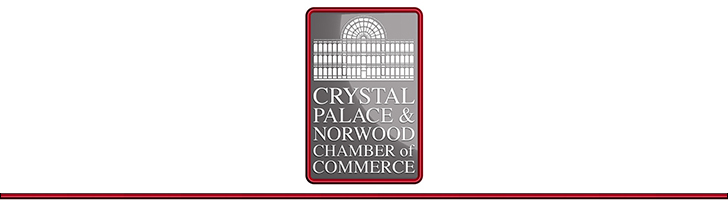 Archives for Crystal Palace and Norwood Chamber of Commerce