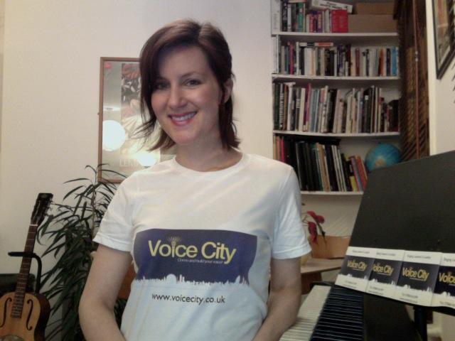 VoiceCity T shirt