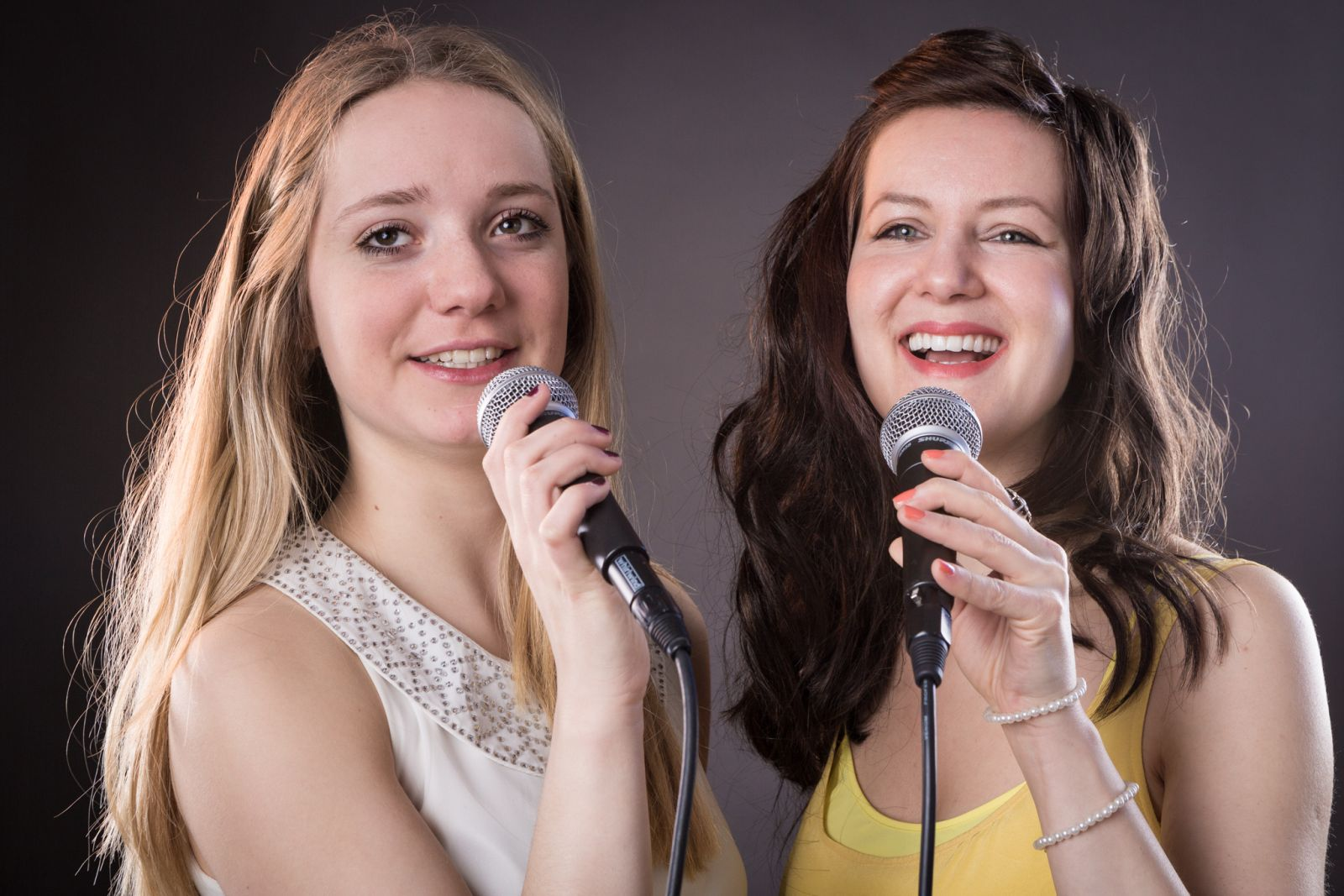 VoiceCity group singing lessons