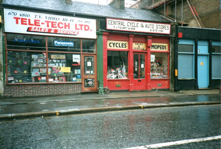 central cycles And teletech 23 4 1990024