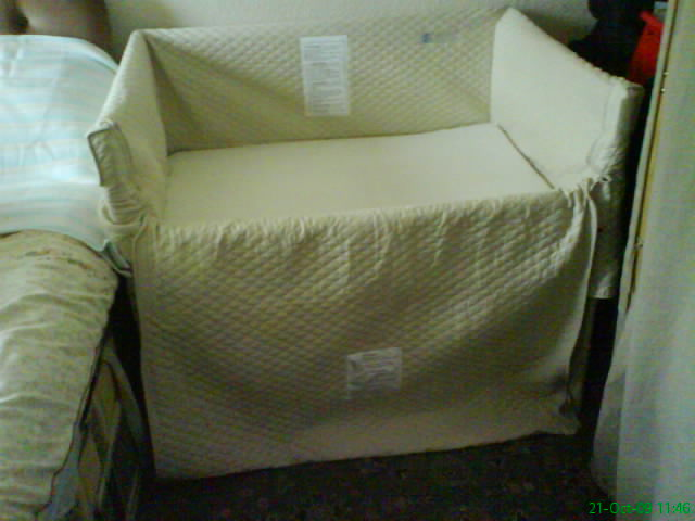 Arms Reach Co Sleeper Brown Arm Reach Mini Co Sleeper