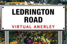 Ledrington Road