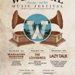 Westival Charity Music Event for Parkinsons