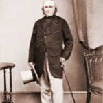 Sir Joseph Paxton: A Brief Biography