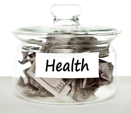 health-money
