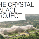 Crystal Palace Project Drop-in Session – Sat 1 Feb