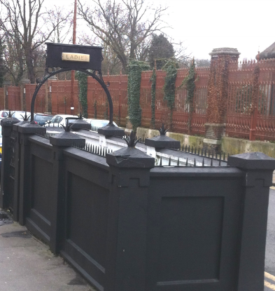 west-norwood-toilets-for-sale