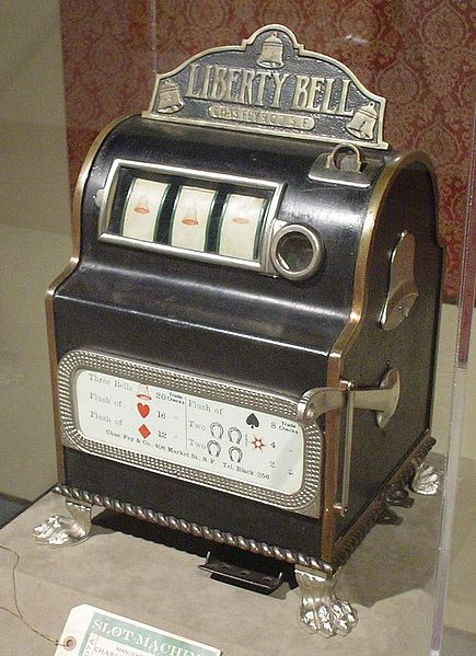Lib machine