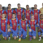 A Pre-Season Guide to the Crystal Palace Football Team