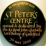 The fascinating history of Jane Austen's memorial stone in Winchester Cathedral