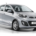 Why a Kia Picanto is a perfect first car for teens